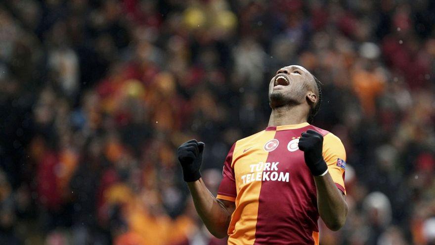 Drogba futbolu bıraktı: 20 yıl süren şampiyonluklarla dolu bir dönemin sonu