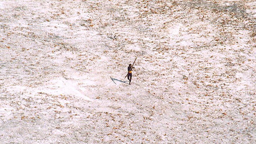 بومیان جزیرهای دورافتاده در خلیج بنگال یک جهانگرد آمریکایی را کشتند