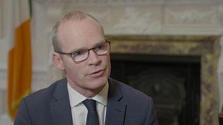 Irlanda espera regresso do Reino Unido à UE