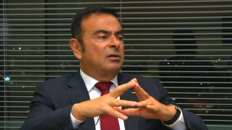 Nissan, il presidente Carlos Ghosn sarà licenziato. Potrebbe essere arrestato