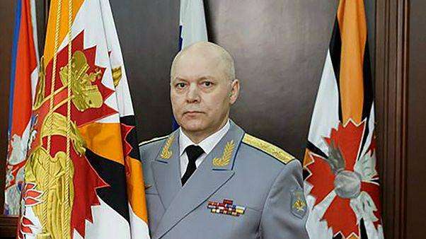 رئیس دستگاه اطلاعاتی ارتش روسیه درگذشت