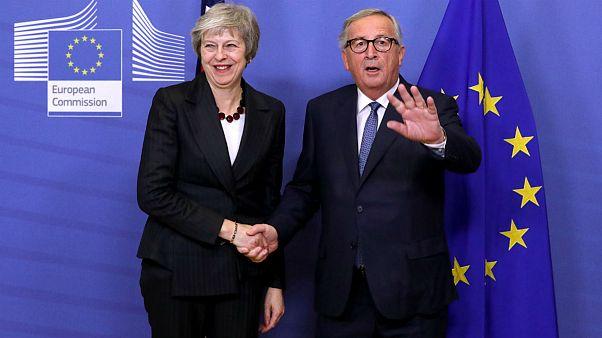 کدام کشورهای اروپا با پیشنویس برکسیت مخالفند؟