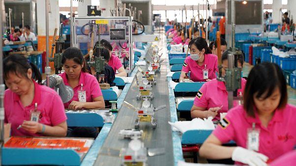 Çin'den yeni fişleme sistemi: Vatandaş ve şirketlere 'güvenilirlik' puanlaması