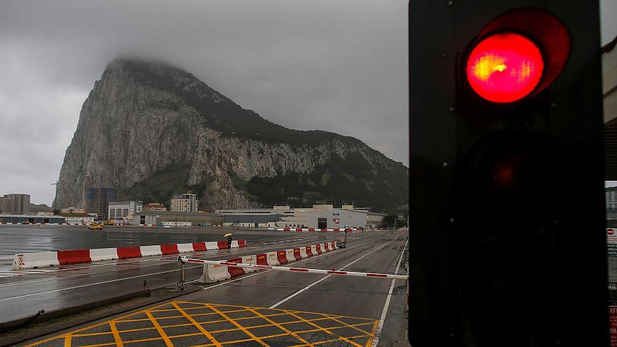 El Brexit convierte a Gibraltar en una colonia británica