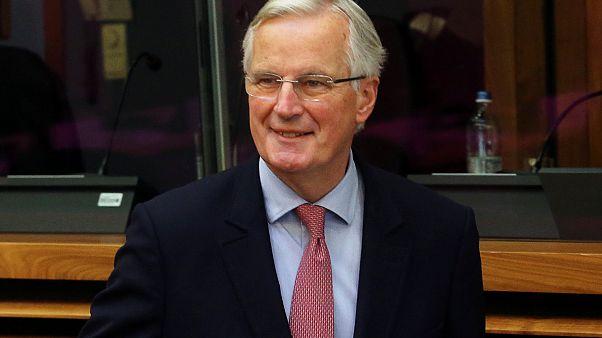 Michel Barnier, responsabile Ue dei negoziati sulla Brexit