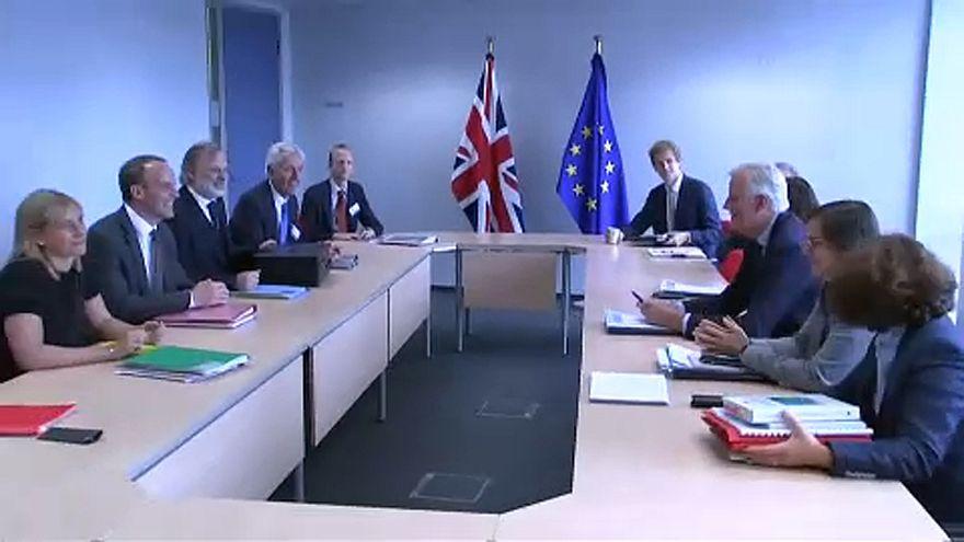 Tusk: megvan a brexit-megállapodás