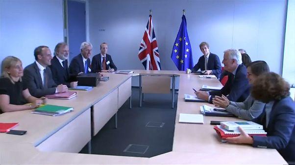 Политическая декларация ЕС и Британии согласована - Туск