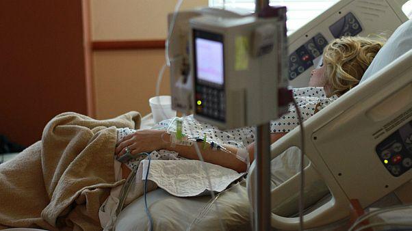 موسسه آمار اروپا: از هر چهار مرگ در اروپا یکی به دلیل ابتلاء به سرطان است