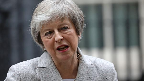 Brexit : le sprint final de Theresa May