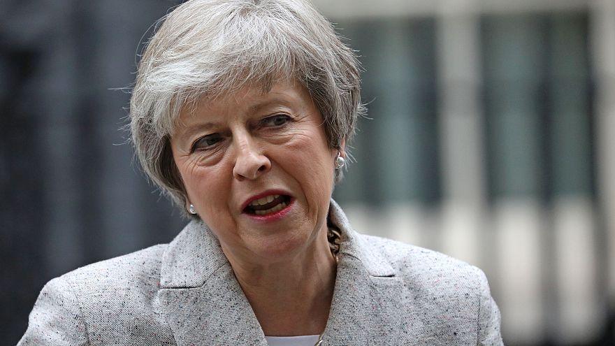 Τερέζα Μέι: «Η συμφωνία απηχεί τη βούληση του βρετανικού λαού»