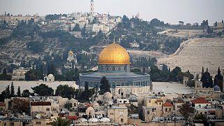 İsrail Doğu Kudüs'ten 700 Filistinliyi çıkarmaya hazırlanıyor