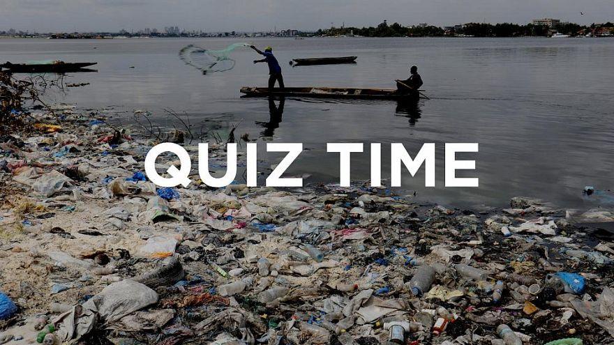 TEST: ¿Crees que sabes las dimensiones de la contaminación plástica? Pon a prueba tus conocimientos