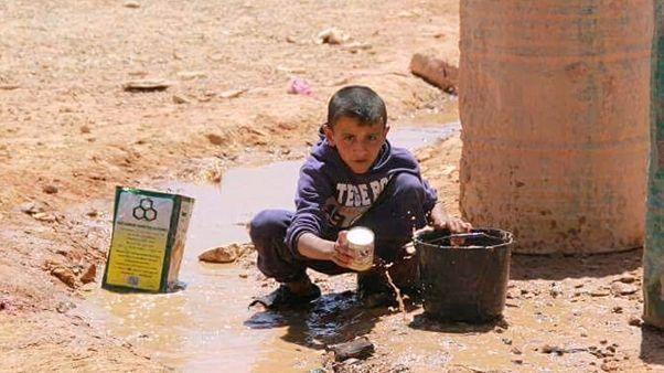 Рукбан: ловушка для сирийских беженцев