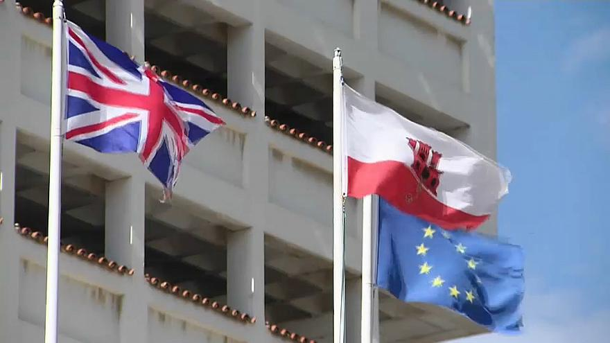 Brexit : l'accord oublie Gibraltar