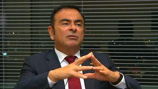 Carlos Ghosn limogé de Nissan