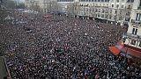Nein, dieses Foto zeigt NICHT die Spritpreis-Proteste