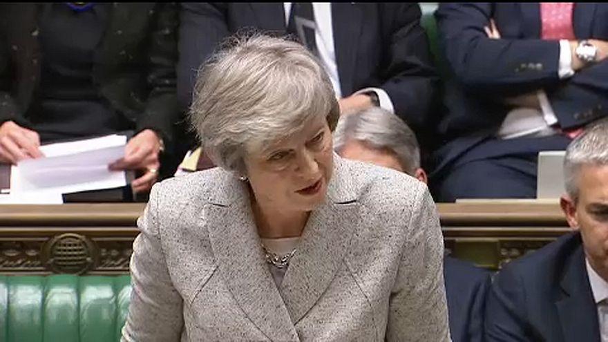 Kritikus szakaszba értek a brexit-tárgyalások