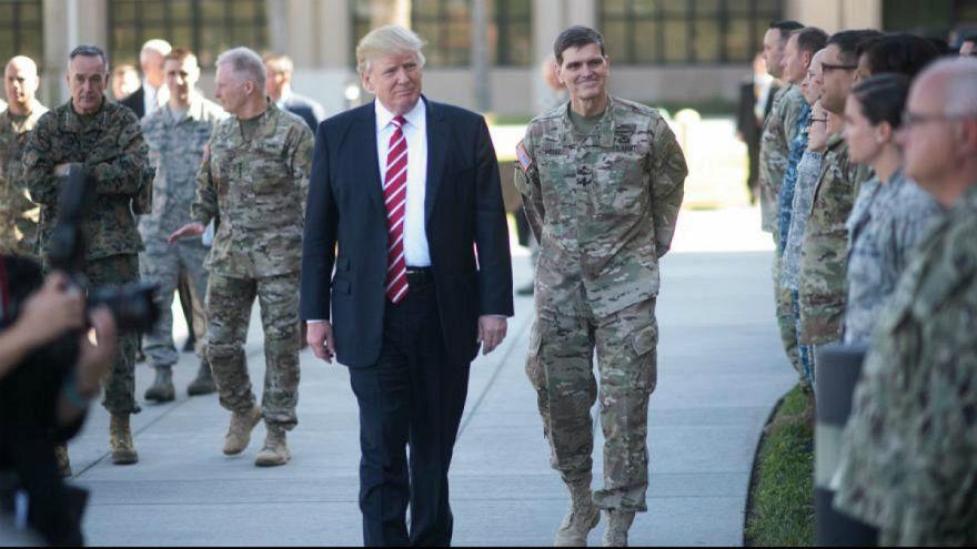 ترامپ «احتمالا» از افغانستان بازدید میکند