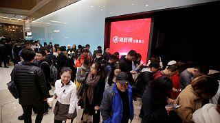 بلدية بكين تعلن عن خطة  لتحسين بيئة العمل في المدينة