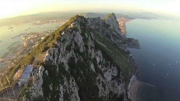 Spanien droht mit Brexit-Veto wegen Gibraltar