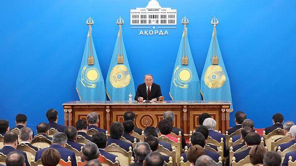 Kazakistan, Türkiye'nin yasakladığı Wikipedia'da ortak Türk eserleri kütüphanesi kuruyor