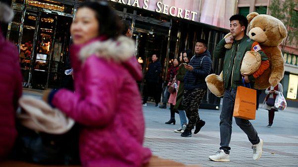 پکن شهروندان را امتیازبندی میکند