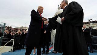 Trump: Obamacı hakimler ülke güvenliğini tehlikeye sokuyor