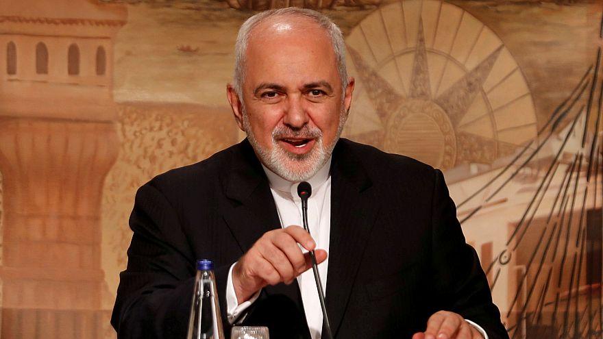 وزير الخارجية الإيراني ظريف: رغم أنف الولايات المتحدة نواصل حياتنا ونزدهر وننجح