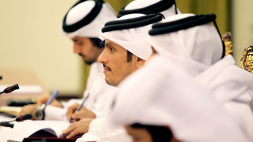 وزیر خارجه قطر: دوحه میتواند پل میان تهران و واشنگتن باشد
