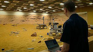 Airbus готовит экспедицию на Марс