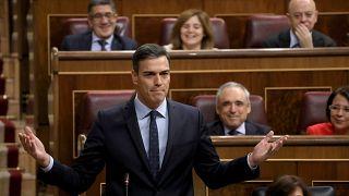 """Veto de Espanha põe em causa """"Cimeira do Brexit"""""""