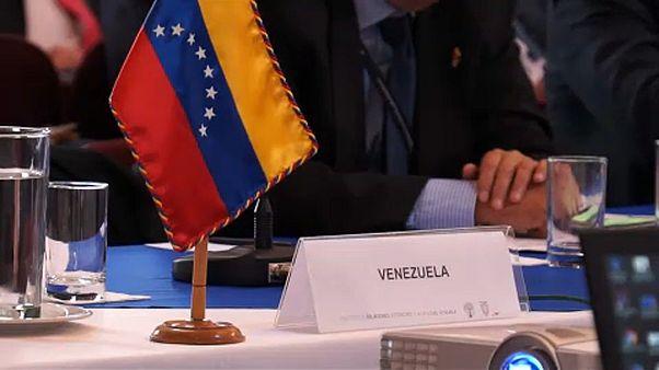 Latin-amerikai konferencia a venezuelai menekültválságról