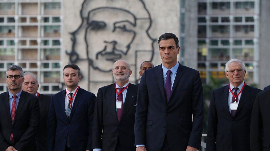 Spagna e Cuba sono più vicine: e nel 2019 arriva Re Felipe