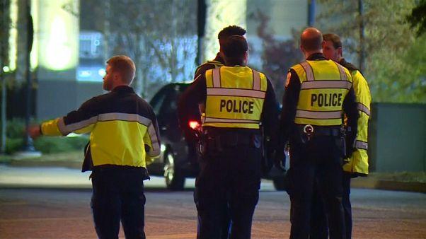 Sparatoria in centro commerciale in Alabama, sospetto ucciso