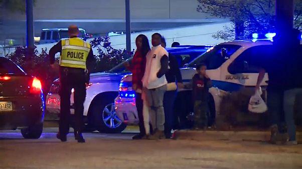 مقتل شخص في حادث إطلاق نار في متجر بولاية ألاباما الأميركية