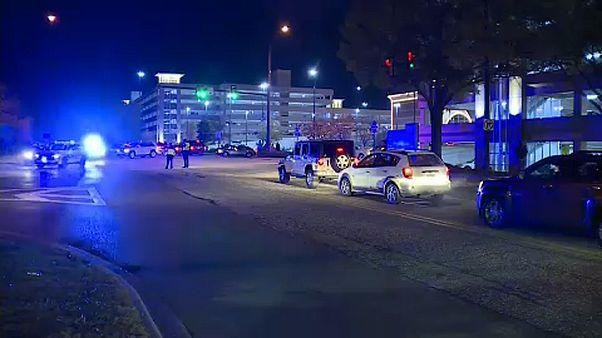 ΗΠΑ: Πυροβολισμοί σε εμπορικό κέντρο στην Αλαμπάμα- 1 νεκρός, 2 τραυματίες
