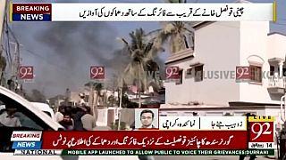 Doppio attentato in Pakistan: bomba in un mercato, almeno 30 morti