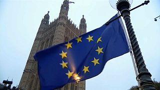عائلات أوروبية في لندن تتحدث ليورونيوز عن مصيرها بعد بريكست