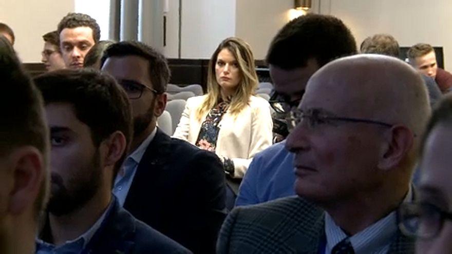 Magyarok az EIT Awards döntőjében