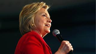 Hillary Clinton tells Europe to 'get a hold on migration' to halt rise in populism