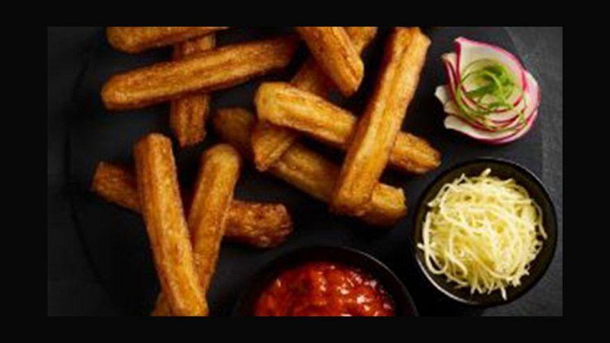 """Britische Churros sorgen für kulinarischen """"Zwist"""" mit Spanien"""