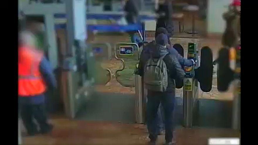 Caso-Skripal: Londra diffonde un nuovo video degli avvelenatori