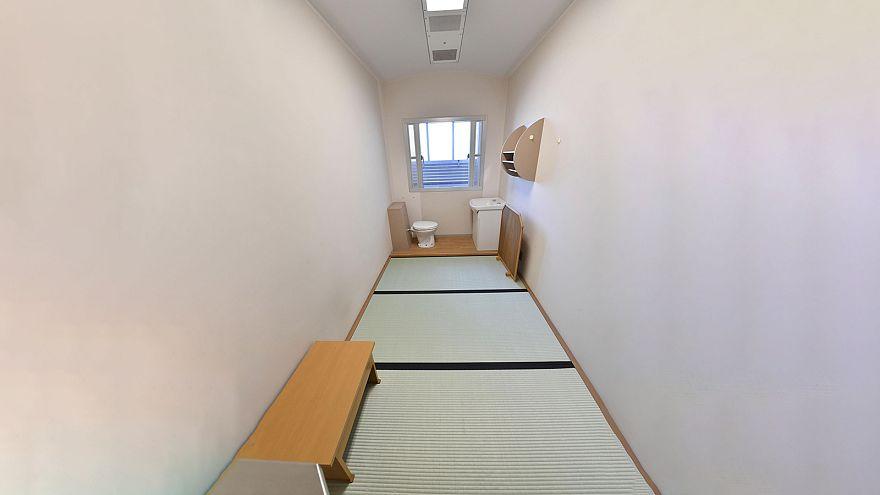 Carlos Ghosn, ex-grand patron reclus dans une cellule austère à Tokyo
