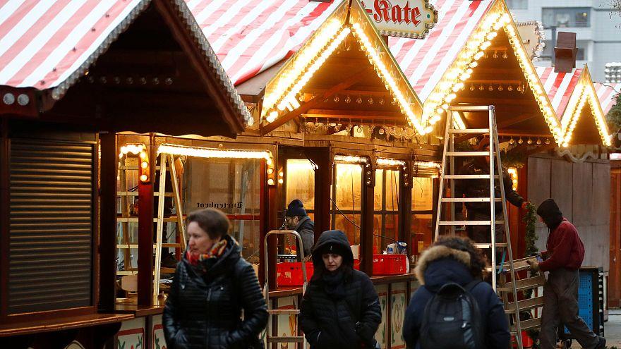 Panaszkodik a német protestáns egyház a túl kora karácsonyi vásárok miatt