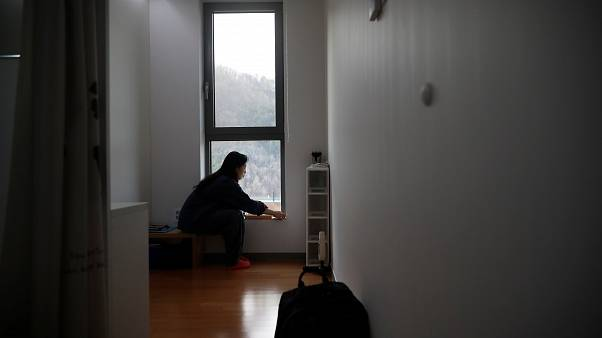Hapse girmek için para ödeyen Güney Koreliler: 'Asıl dışarısı cezaevi'