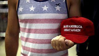 Trump volt a múzsája a legújabb játéknak Amerikában: Építsd a falat!