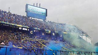 River-Boca : La folie s'empare de l'Argentine