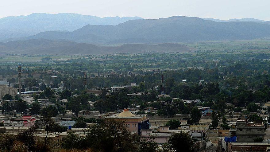 انفجار در مسجدی در ولایت خوست افغانستان؛ دستکم ۲۶ کشته