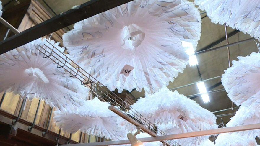 Das Tutu: Eine Tradition an der Pariser Oper