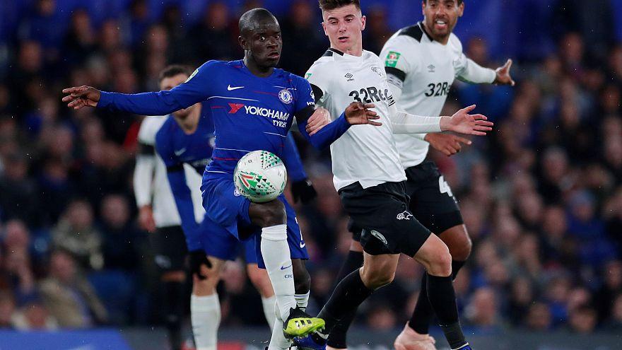 Kanté et Mané prolongent avec les Blues et les Reds